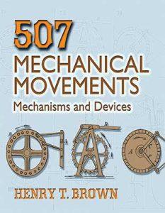 کتاب مکانیزم ها