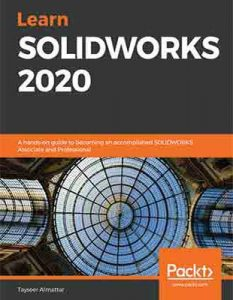 کتاب آموزش سالیدورک 2020